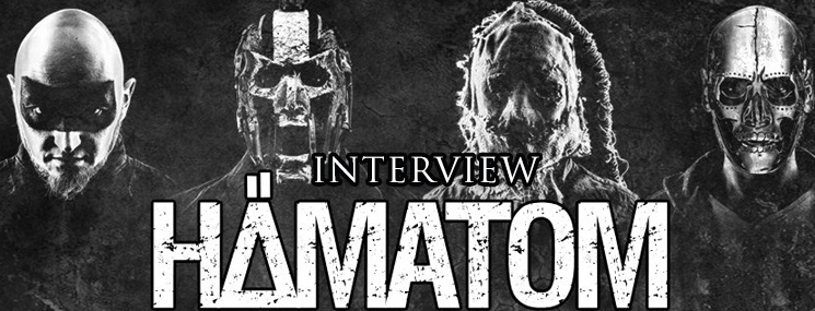 Interview mit HÄMATOM