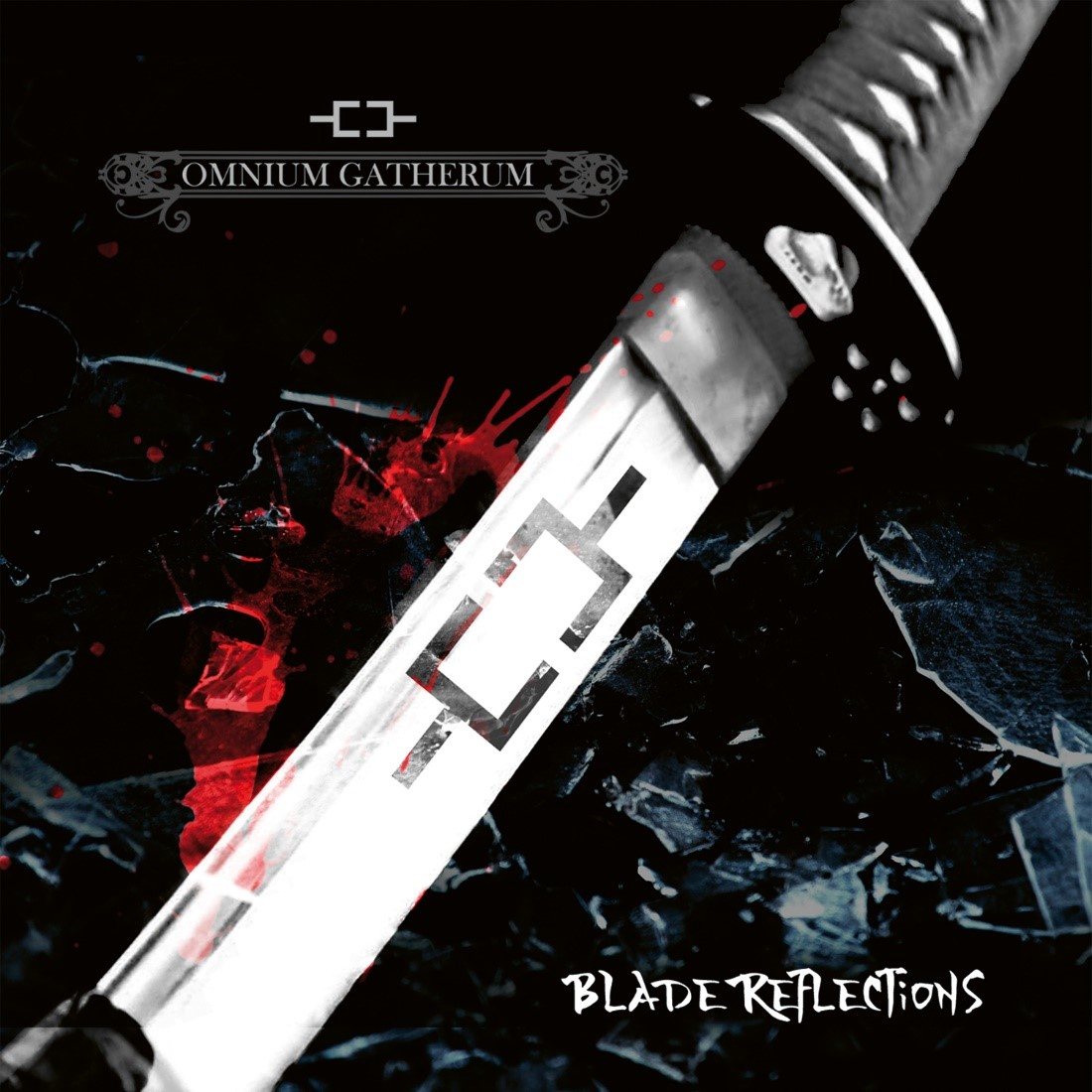 OMNIUM GATHERUM new single Blade Reflections