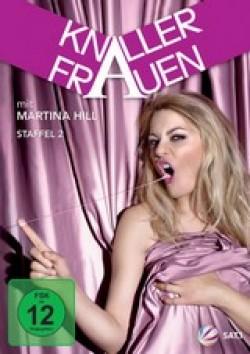 Martina Hill - Knallerfrauen (Staffel 2)