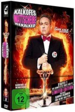 Kalkofes Mattscheibe (DVD) - Rekalked Staffel 1 - 1. Hälfte (DVD)