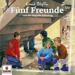 Die Fünf Freunde und der Zug im Dunkeln (123)