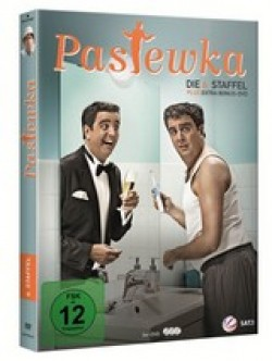 Pastewka - Die 6. Staffel (Special Edition)