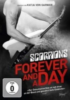 Scorpions – Forever And A Day (DVD)