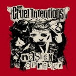 The Cruel Intentions – No Sign of Relief