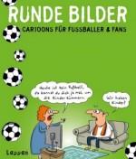 Runde Bilder – Cartoons für Fussballer & Fans