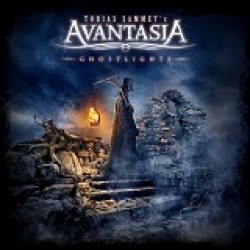 AVANTASIA - Ghostlights
