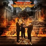 Bonfire – Temple of Lies
