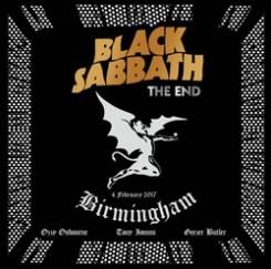 Black Sabbath - The End (DVD)