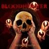 BLOODHUNTER - The End of Faith