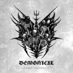 Demonical - Chaos Manifesto