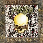 Devastation - Signs Of Life / Idolatry  Re-Releases