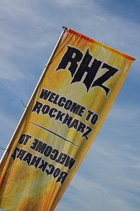 Rockharz 2017