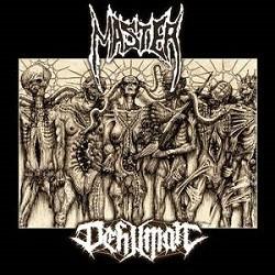 Master & Dehuman - Decay Into Inferior Conditions