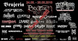 Protzen Open Air 2016