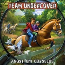 Team Undercover - Angst um Odysseus (10)