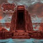 Sentient Horror – The Crypts Below (EP)