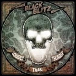 Black Blitz – Louder Than Thunder