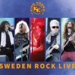 King Kobra – Sweden Rock Live