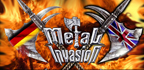 Metal Invasion