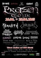 Protzen Open Air 2015
