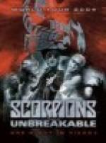Scorpions - Unbreakable – One Night in Vienna DVD