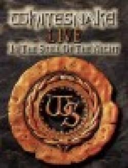 Whitesnake - Still Of The Night - Live DVD
