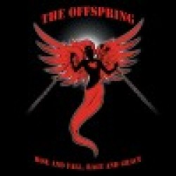 The Offspring - Rise And Fall, Rage And Grace