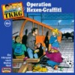 TKKG - Operation Hexen-Graffiti (164)