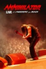 Annihilator - Live at Masters of Rock (CD+DVD)