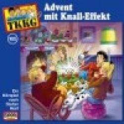 TKKG - Advent mit Knall-Effekt (165)