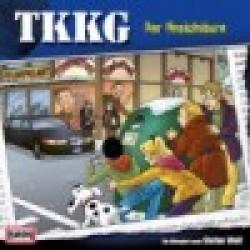 TKKG - Der Unsichtbare (167)