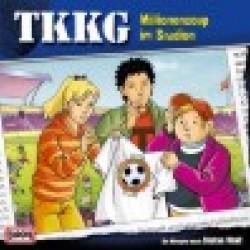 TKKG - Millionencoup im Stadion (168)