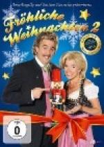 Bastian Pastewka und Anke Engelke - Fröhliche Weihnachten 2 - DVD