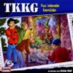 TKKG - Das lebende Gemälde (171)