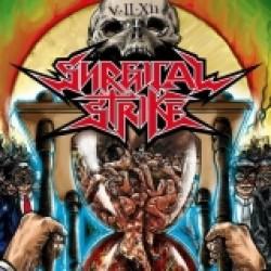 Surgical Strike - V·II·XII (EP)