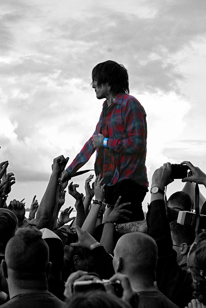 Bring me the horizon (2)