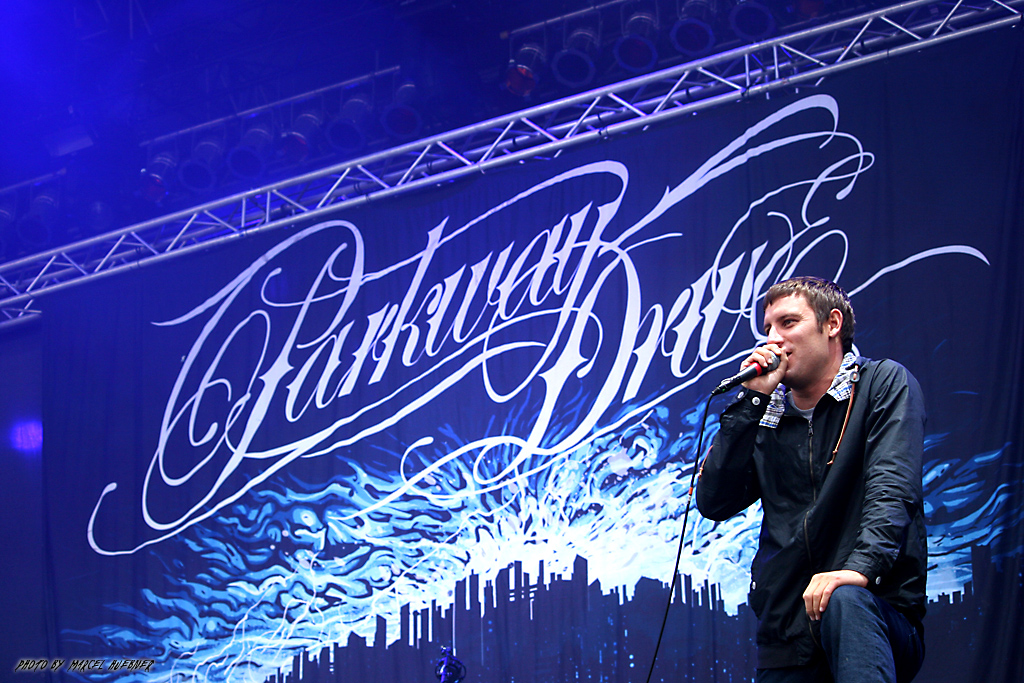 Parkway Drive (0)
