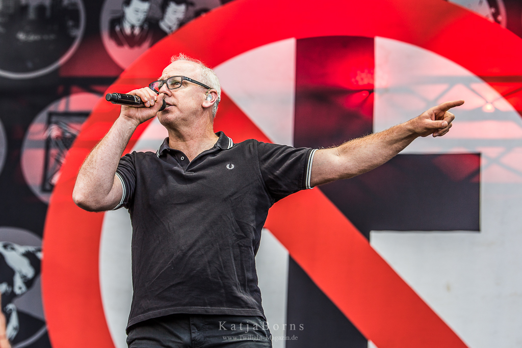 Bad Religion With Full Force 2016
