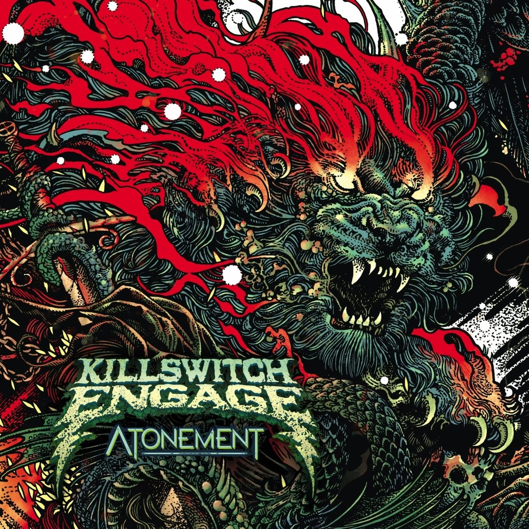 Killswitch cover 2019