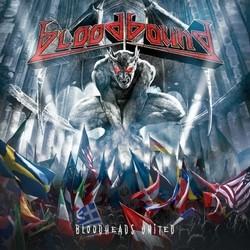Bloodbound – Bloodheads United (Mini-LP)