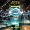 DR. LIVING DEAD! - Cosmic Conqueror