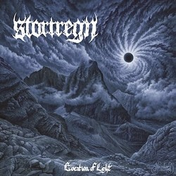 Stortregn - Evocation Of Light (Vinyl Reissue)