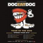 Dog Eat Dog, Raw Like Fish