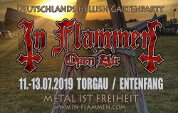 In Flammen Open Air 2019