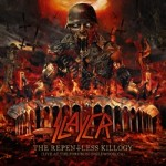 Slayer – The Repentless Killogy – Live at the Forum in Inglewood, CA