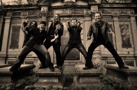 Morgoth - Marc Grewe von A-Z