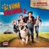 Fünf Freunde - Das Hörspiel zum 2. Film