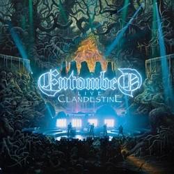 Entombed – Clandestine (Live)