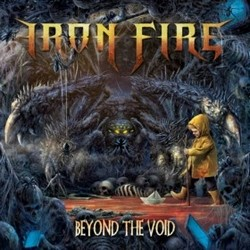 Iron Fire – Beyond the Void