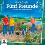 Fünf Freunde und die Glocke der Wikinger